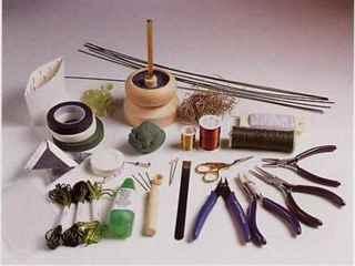 Плетение инструментов