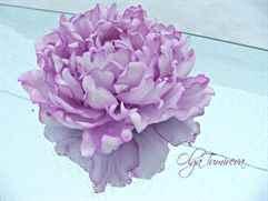 Фоамиран мастер класс по изготовлению цветов