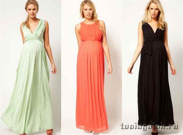 Как выбрать одежду для беременной - mama.ru