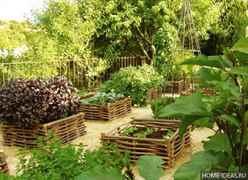 Украшение сада или дачи своими руками из 78