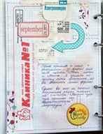 Как сделать обложку для личного дневника своими