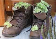 Обуви своими руками на даче 789
