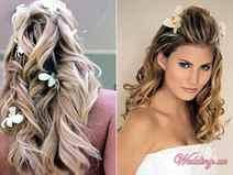 Причёски в греческом стиле на средние волосы с челкой своими руками 71