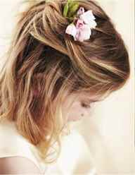 Прическа на каждый день короткие волосы своими