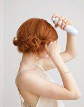 Прически на короткие волосы на праздник