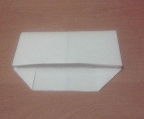 Как из альбомного листа сделать конверт видео
