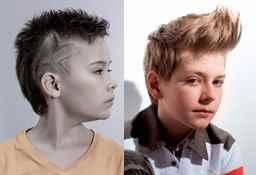 Прически для девочек 10 лет: идеи HAIR FRESH 23