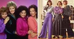 Фото платьев 80-90 годов