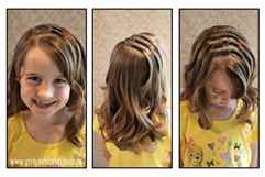 Причёски на ёлку в школу 6 класс