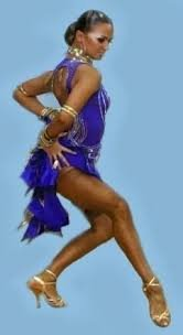 Прически для спортивных бальных танцев для девочек