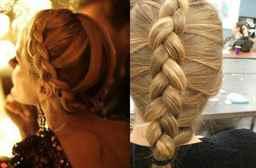 инструкции плетения кос