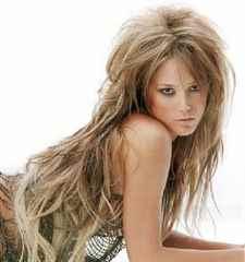 Красивая укладка на длинные волосы