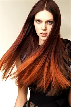 Прически для отросших волос фото