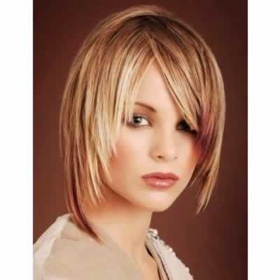 Причёски на кудрявые средние волосы
