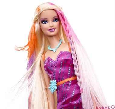Прически для кукол с короткими волосами видео