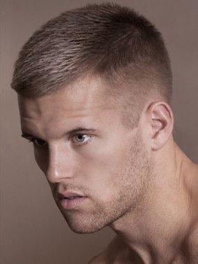 Простые мужские стрижки - Hair-Man ru
