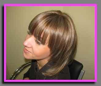 Ютуб мастер класс смывка волос  #10