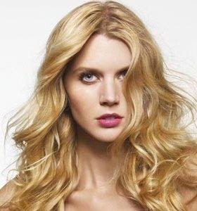 Как покрасить волосы в каштановый цвет натуральными средствами