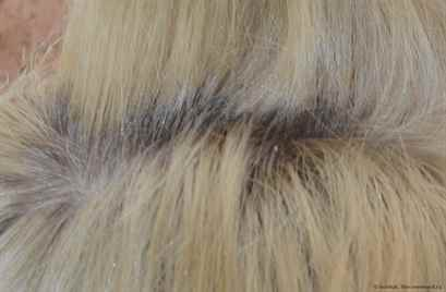 Смешиваются укрепляющая сыворотка с биотином для стимуляции роста волос требует разогрева Если