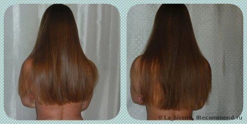 Маска для волос с витаминами в1 в6 отзывы