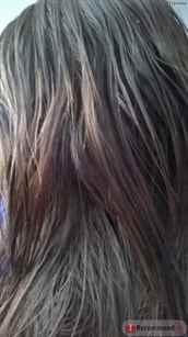 короткие волосы растут быстрее