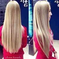 Отбелить волосы народными средствами
