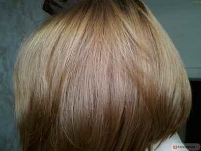 Как осветлить волосы на несколько дней