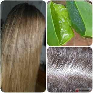 Стимулировать рост волос народными средствами