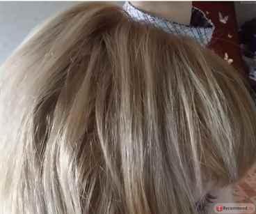 Качественное миндальное масло для волос