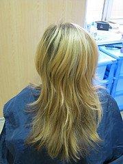 Как сделать тонирование волос после мелирования