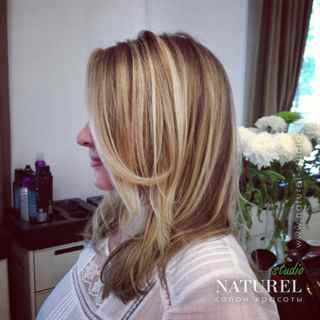 Краска для мелирования волос в домашних условиях (отзывы)