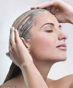 Средства для волос из горчицы