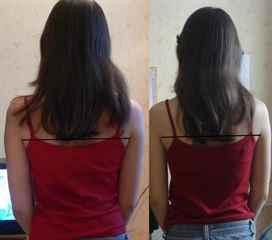 Маска для волос ромашка корица мед