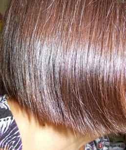 Маска для волос с горчицы и масла репейного масла