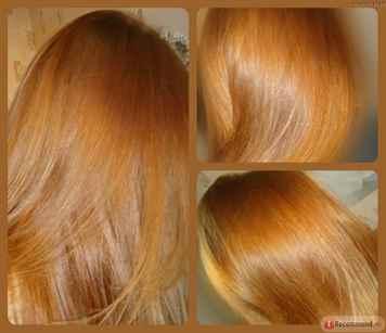Dnc масло для волос против выпадения
