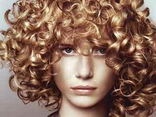 Как сделают химия для волос 32