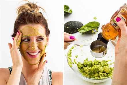 маска для лица рецепты бабушки агафьи отзывы