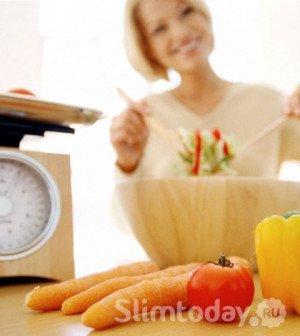 Бабушкин рецепт быстрого похудения