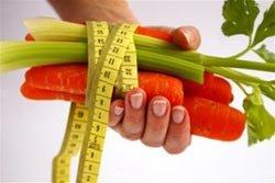 Бабушкина диета для похудения, полное очищение желудка 4 кг за 4 дня