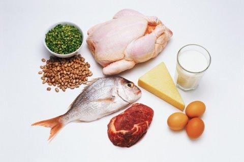 протеиновые продукты для похудения купить