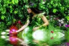 Белый приворот: сильная любовная магия, как действует, последствия