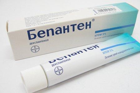 крема против шелушения кожи
