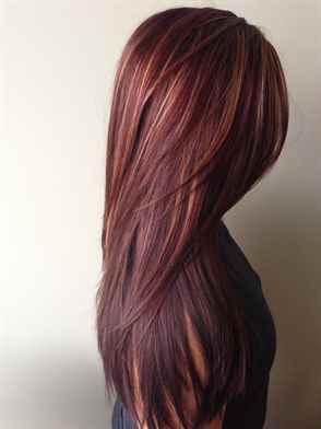 Почему женщины перестали красить волосы в цвет