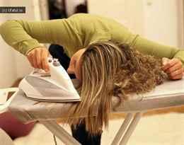 Как выпрямить спину в домашних условиях