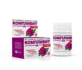 Витамины при климаксе что требуется женскому организму