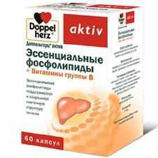 Витамины при гепатите с