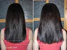 Никотиновая кислота для роста волос отзывы с фото