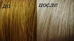 Как смыть темный цвет волос в домашних условиях майонезом