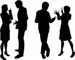 вербальная коммуникация в разных культурах: