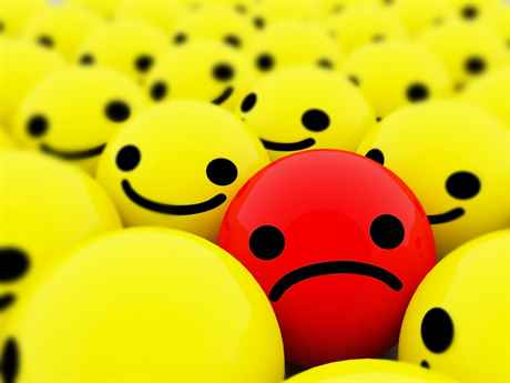 Психология депрессия